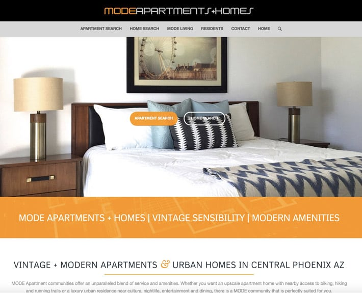 scottsdale websites