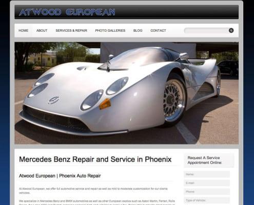 web design scottsdale   bemo design