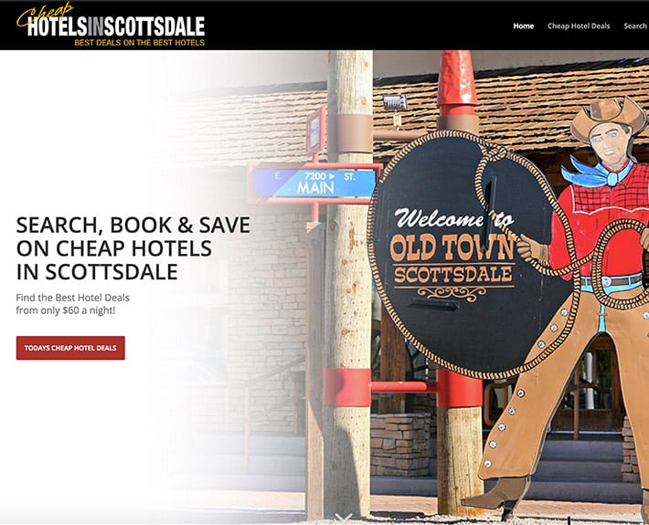 websites scottsdale