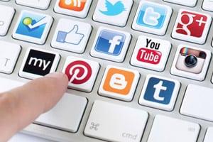 social media scottsdale