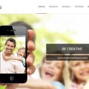 Responsive WordPress Websites that look great on Mobile Phones