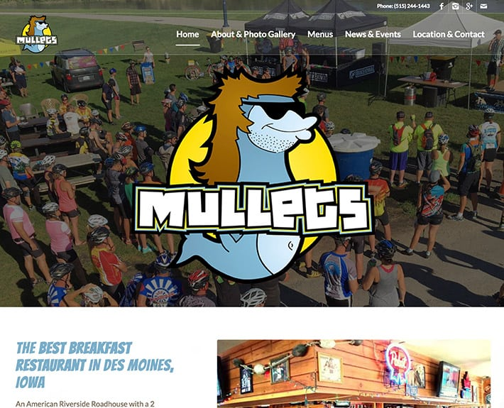 web design scottsdale mullets