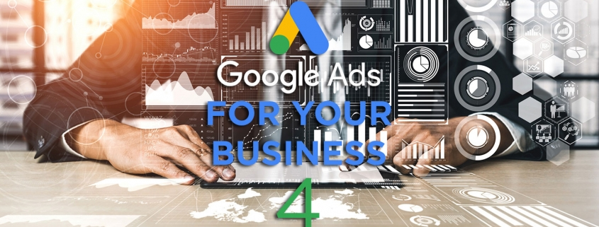 Google Ads for your Business – 4. Best Practices For Your Landing Pages